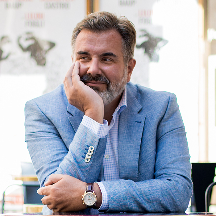 Jean-François Vinciguerra (c) Markovic Vinciguerra