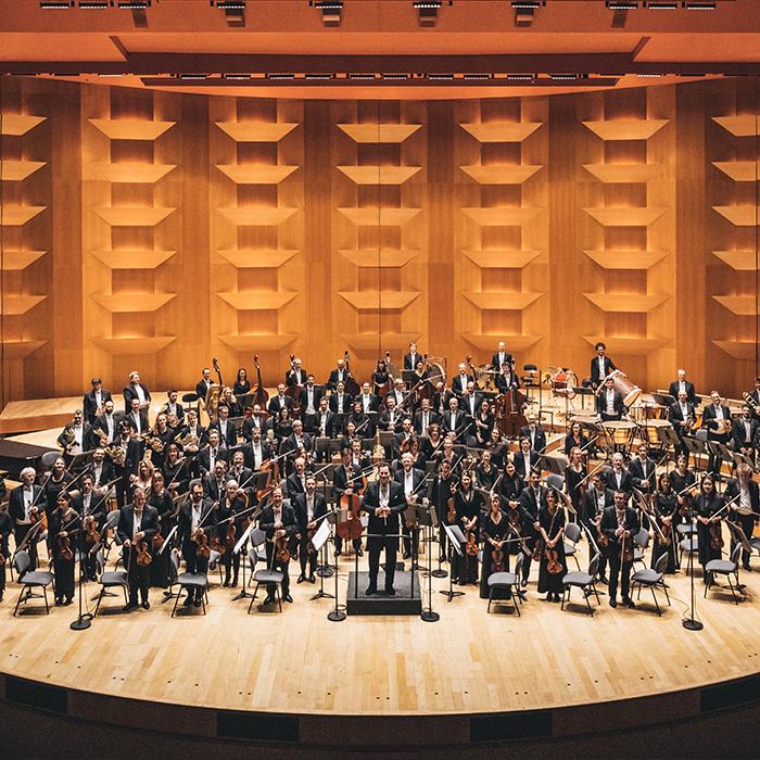 Orchestre national de Lyon (c) Claire Gaby