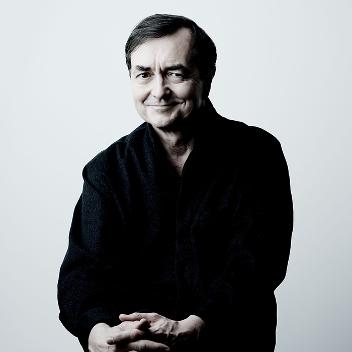 Pierre-Laurent Aimard (c) Marco Borggreve