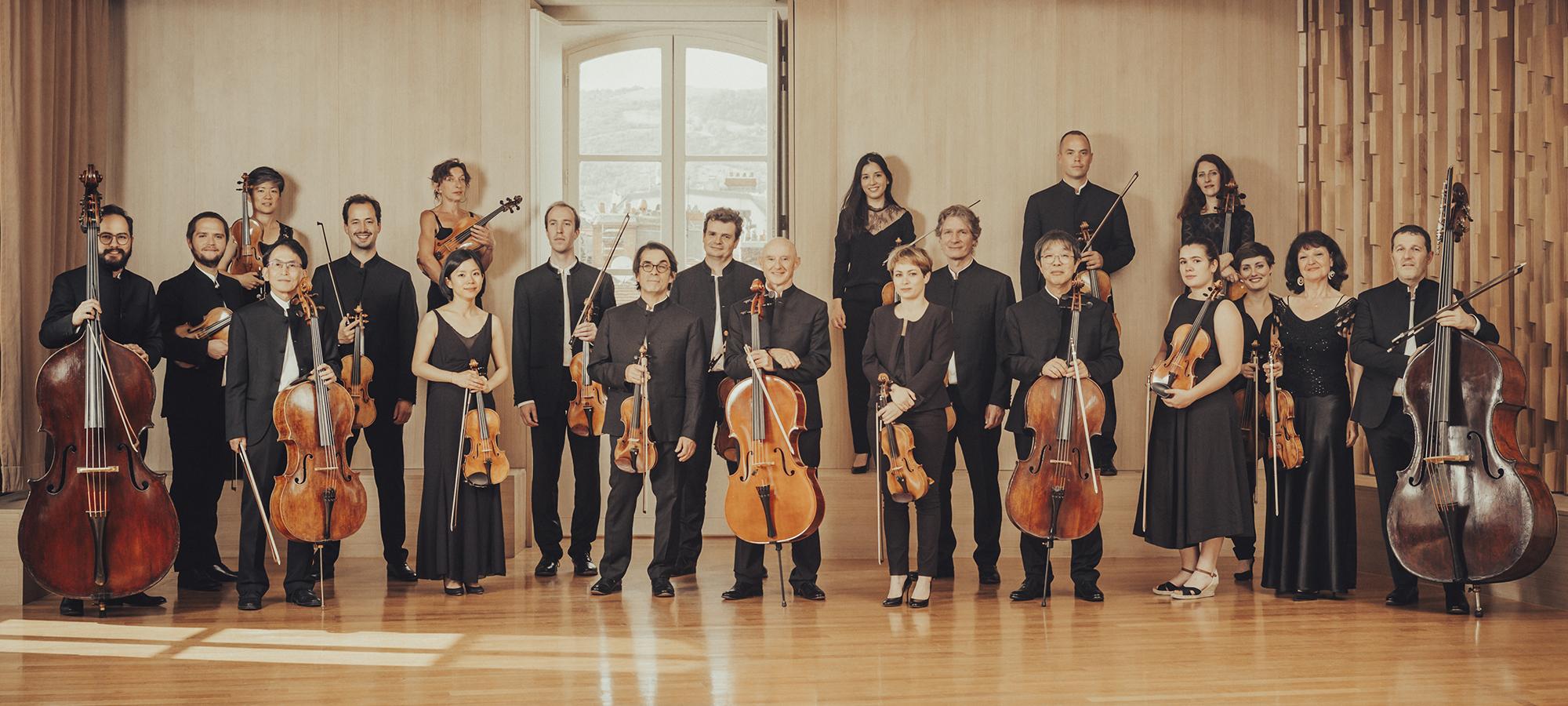 Orchestre national d'Auvergne ©Ava du Parc - J'Adore ce que vous faites (1)