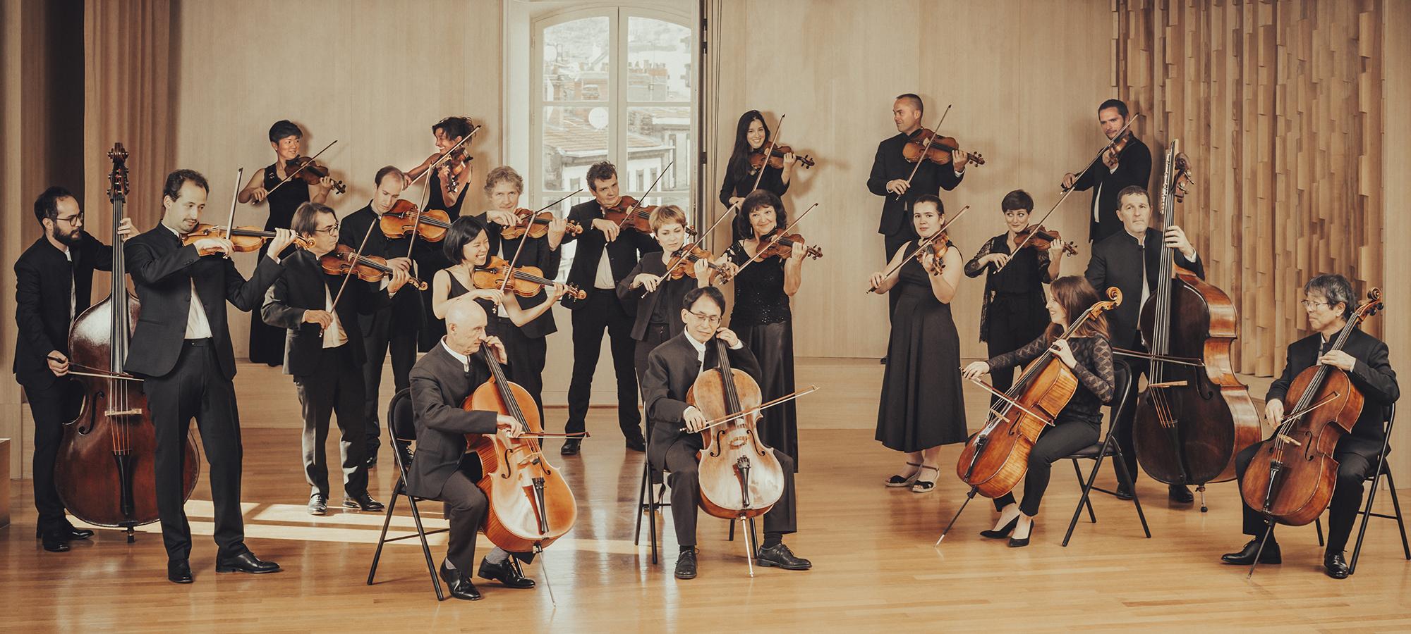 Orchestre national d'Auvergne ©Ava du Parc - J'Adore ce que vous faites (3)